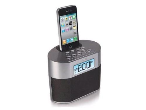 ip23gvc dual alarm iphone ipod