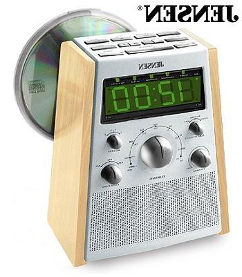 jcr560 am fm stereo dual