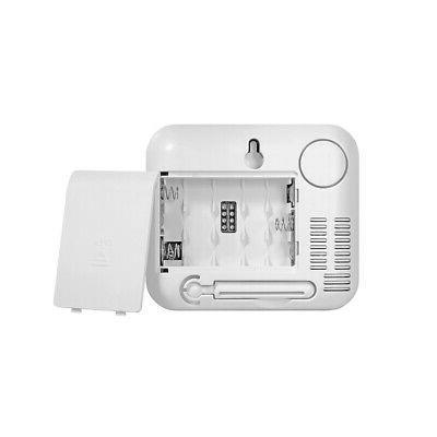 KERUI TD32 Adjustable And Alarm Sensor T4S5