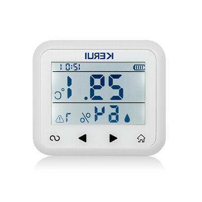 KERUI LED Alarm T4S5