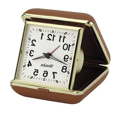 keywind alarm clock