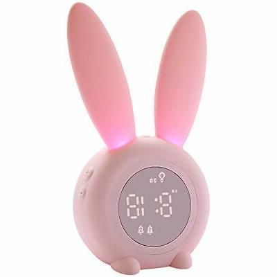 Kids Alarm Clock for for Boys Night