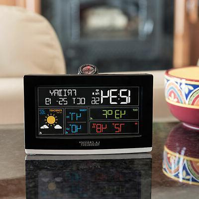 La Projection Alarm Model# C82929-INT