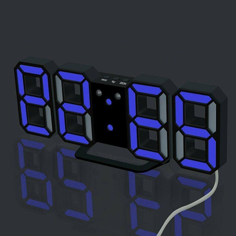 LED Alarm For / Modern Decoration W