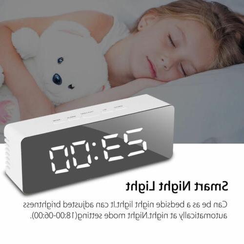 LED Clock Lights USB