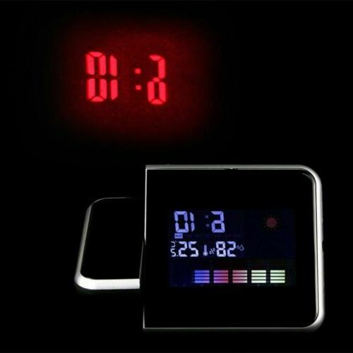 LED Alarm Clock Backlight