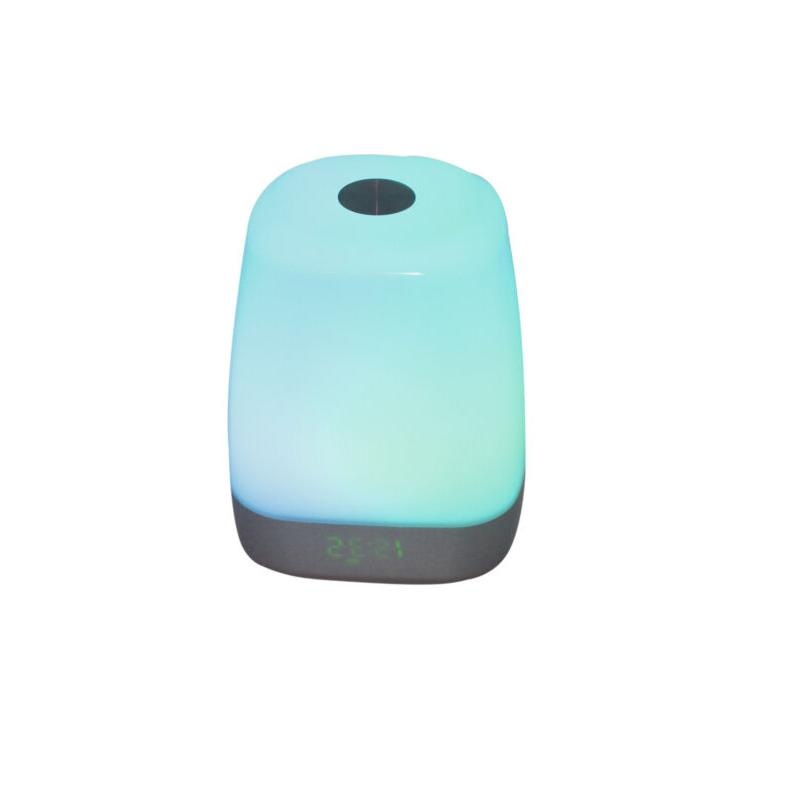 led night light 5 natural sounds colorful