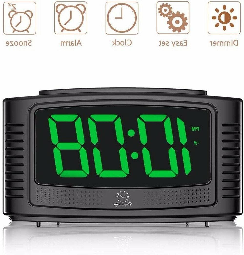 DreamSky Clock