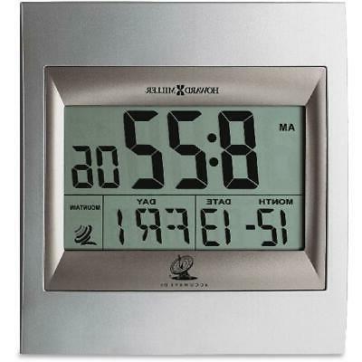 mil625236 radio control lcd alarm clock 1