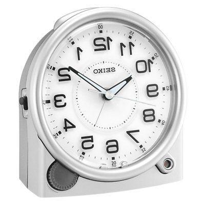 modern bedside alarm clock
