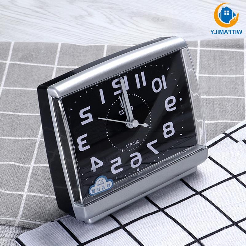 modern square font b alarm b font