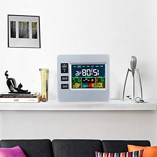 Station Tester Alarm Clock Brings You Best