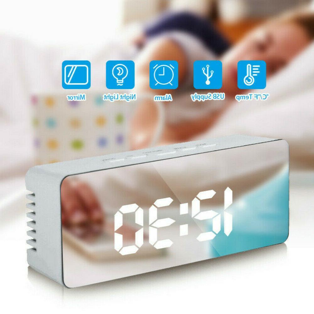 New LED Alarm