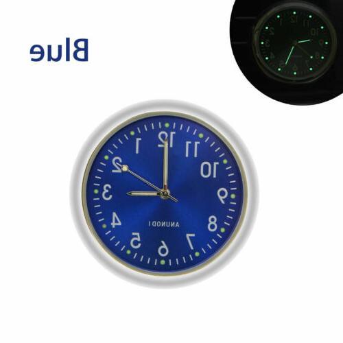 Pocket Dashboard Air Clock Quartz US