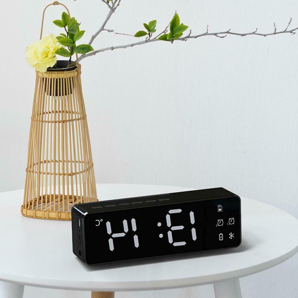 Portable Alarm Speakers
