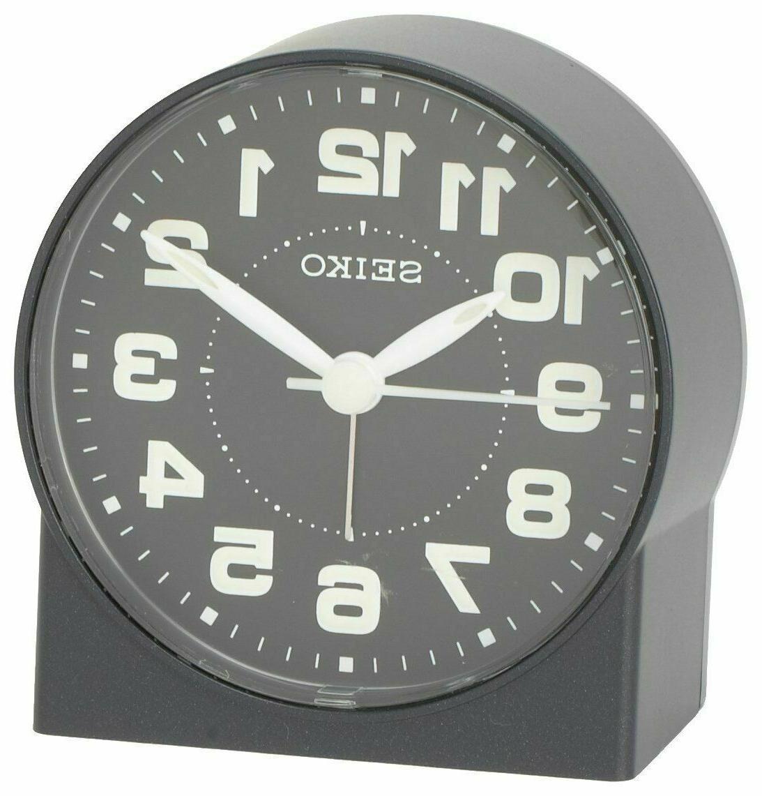 qhe084klh bedside alarm clock