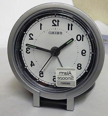 qht011klh analog clock