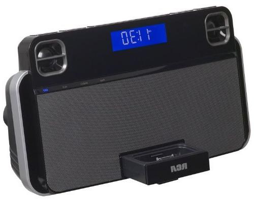 RCA RC180i Docking System and
