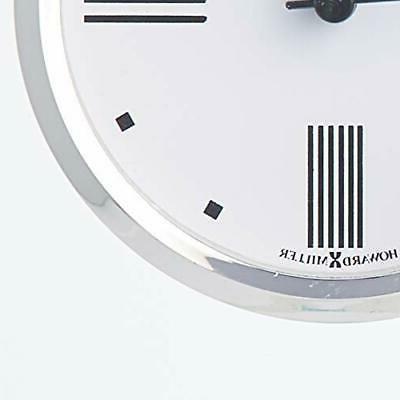 Howard Clock – Arch Quartz Movement