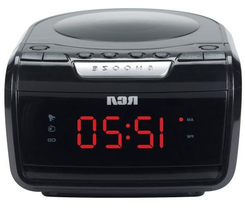 rp5605r am fm cd clock