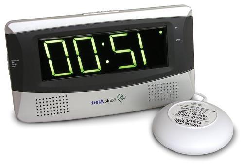 sa sb300ss boom alarm clock