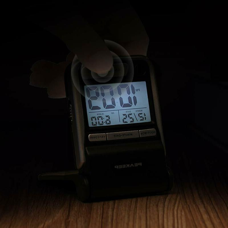Peakeep Alarm Ascending Battery