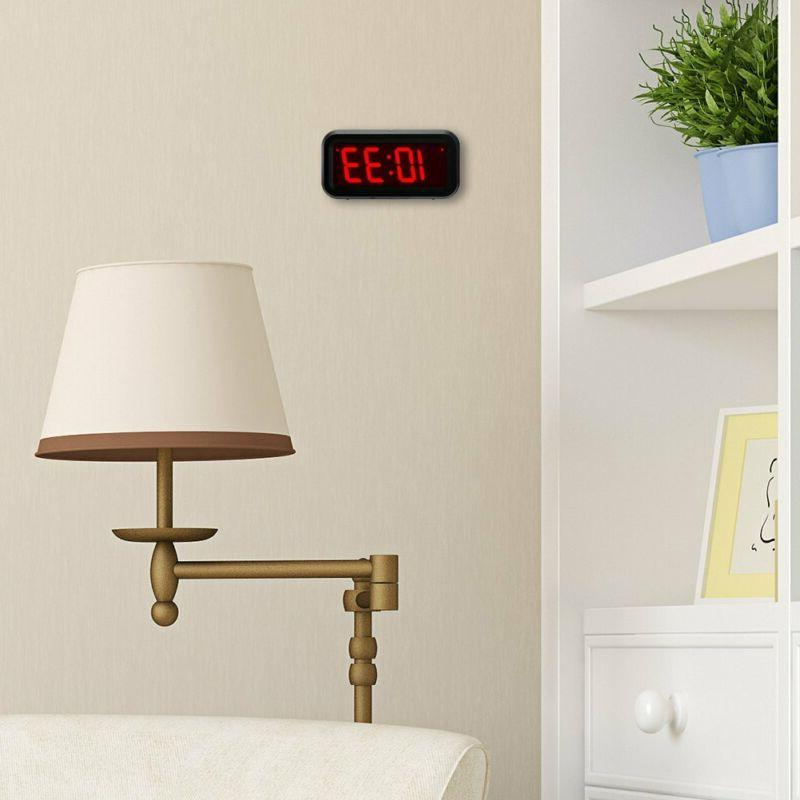 """Timegyro Small Clock Only With 1.2"""""""