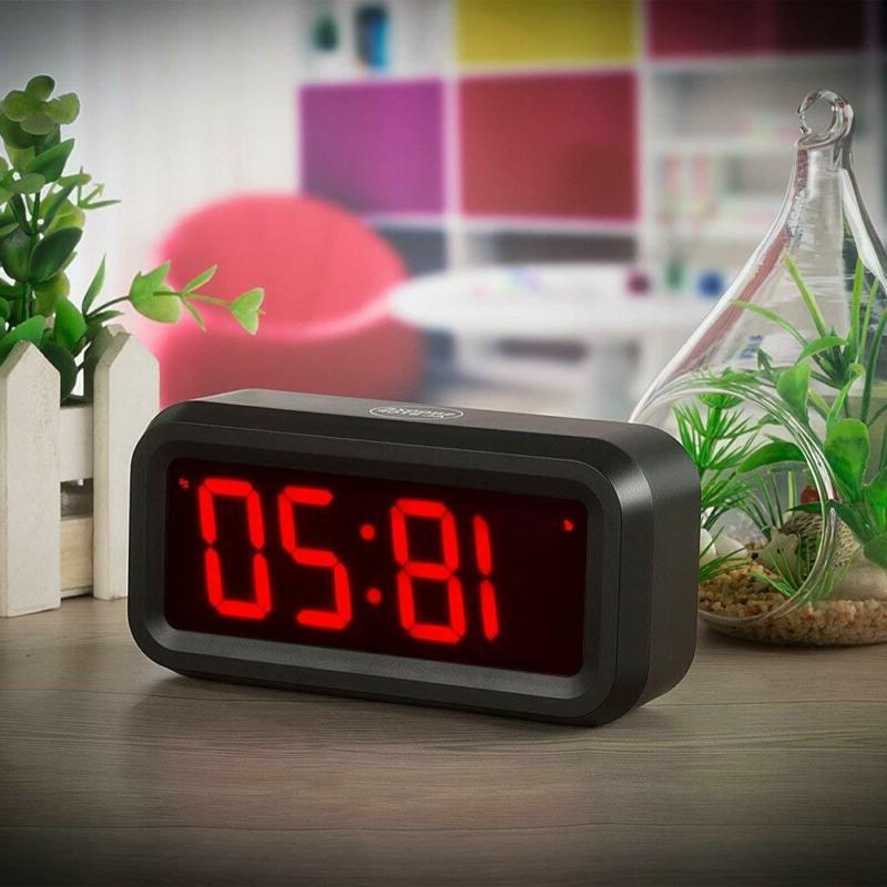 "Timegyro Wall/Shelf/Desk Clock Battery With 1.2"""