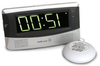 sonic boom alarm w am