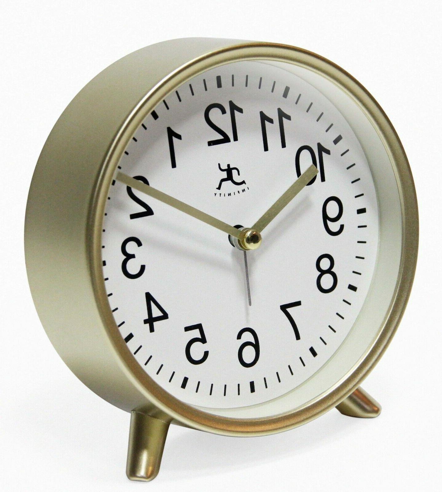 Stylish 6 Clock