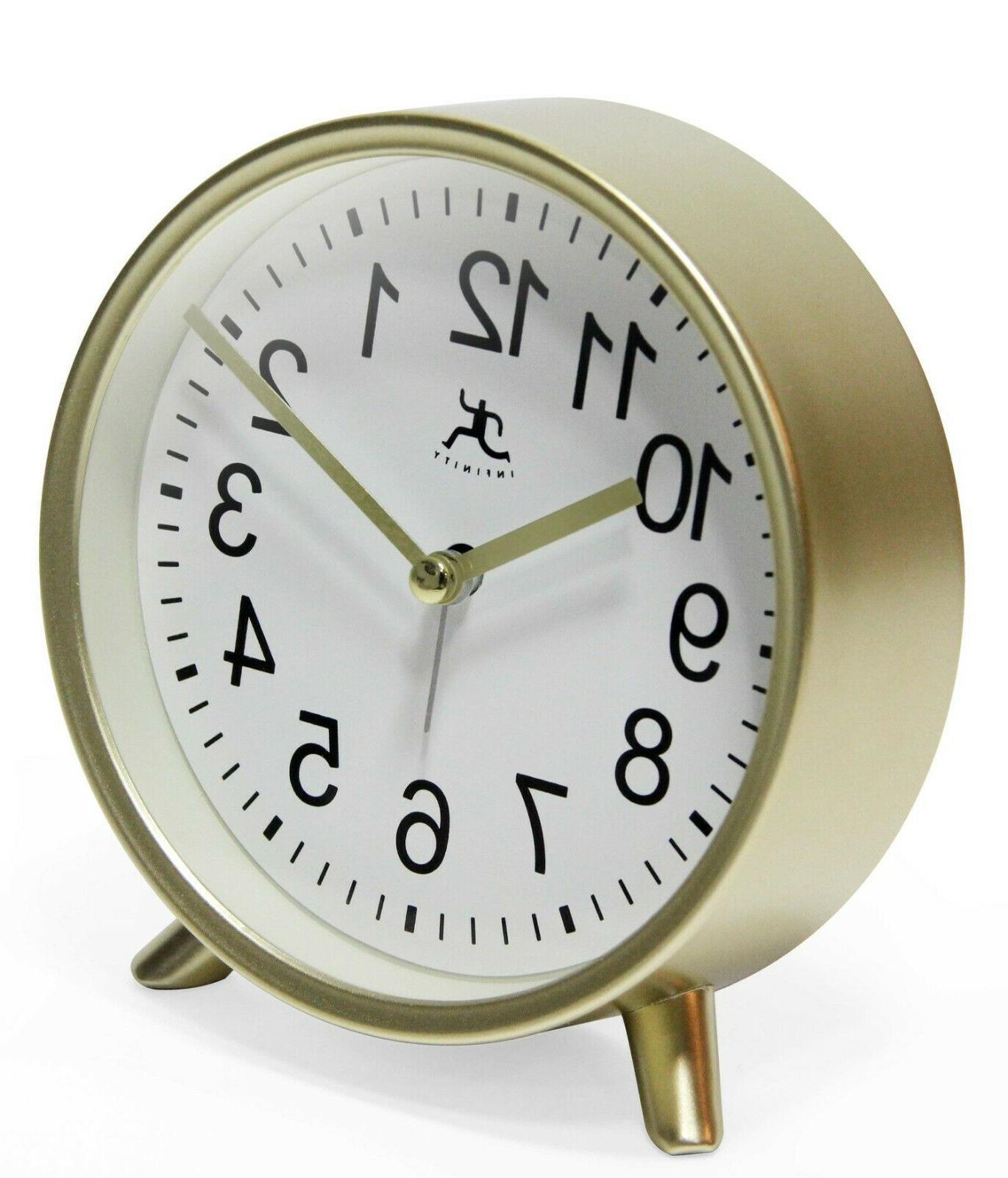 Stylish 6 inch Clock