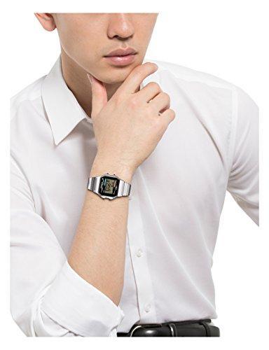 Timex Men's T78587 Digital Expansion Band