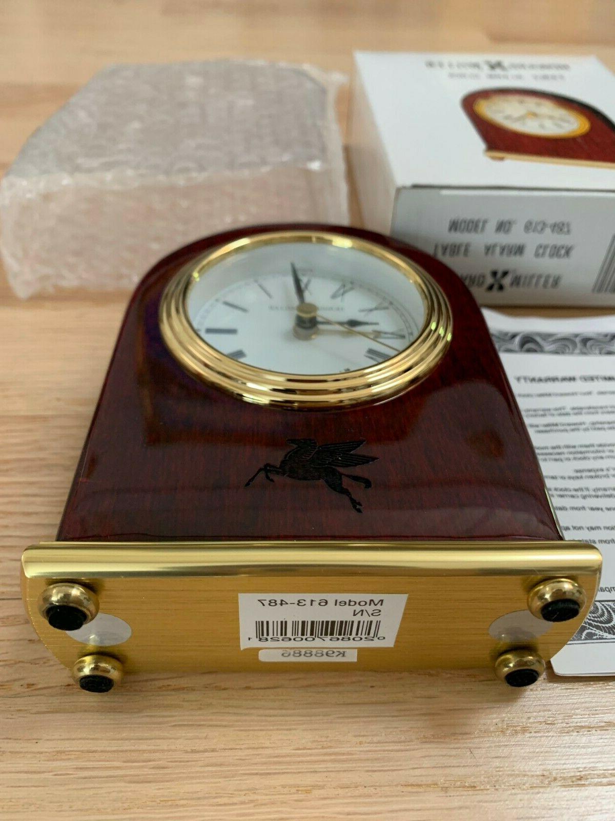 Howard Miller Clock 613-487 New in Box