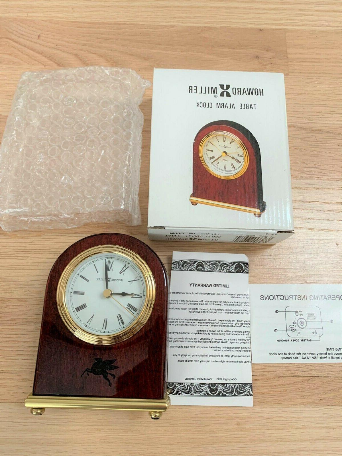 Howard Clock 613-487 Box