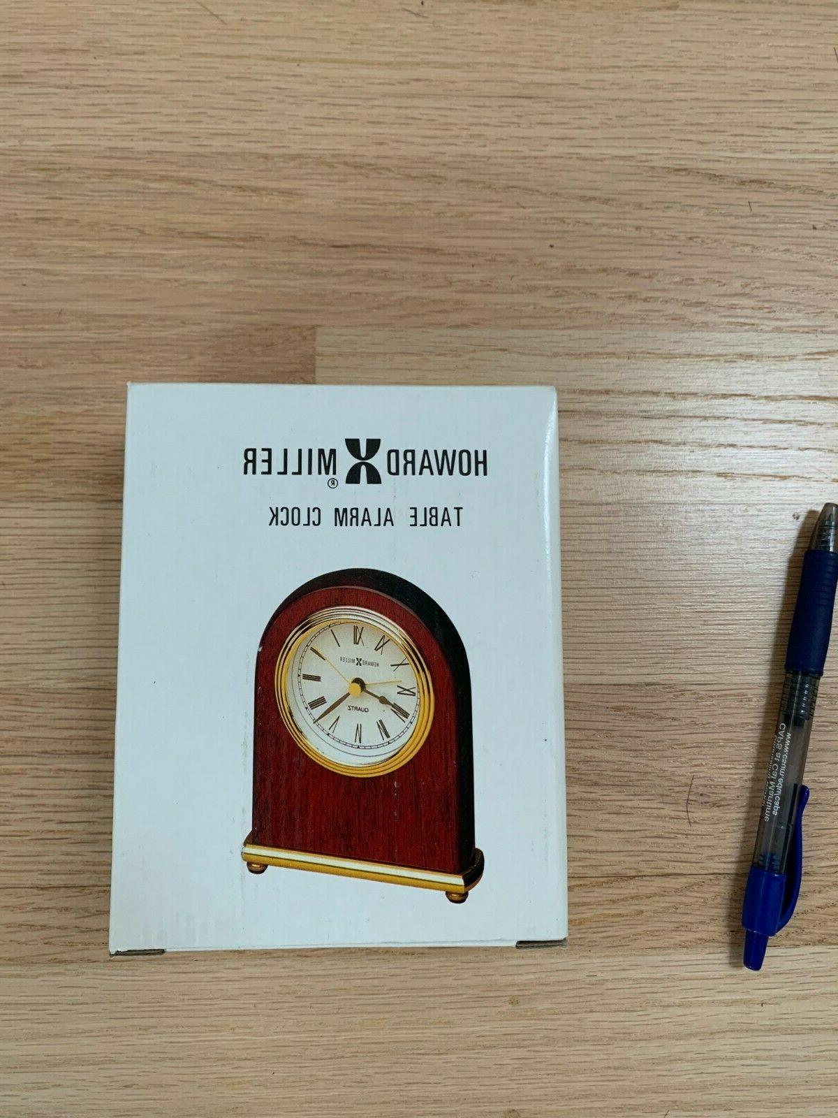 table alarm clock 613 487 new in