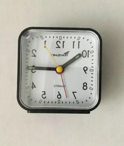 Travelwey Travel Alarm - Digits Ascending Alarm