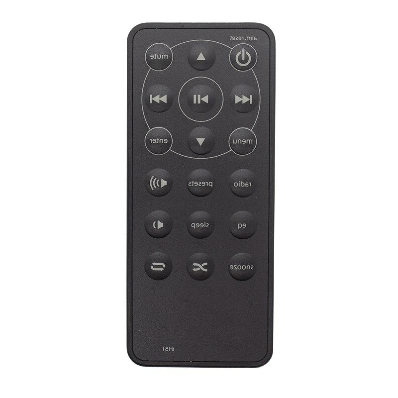 used remote control ih51 for font b