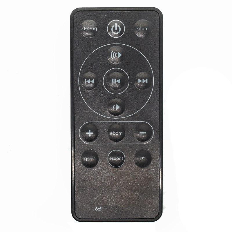used remote control rz6 for font b