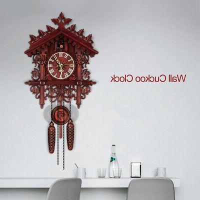 Clock Pendulum Hanging