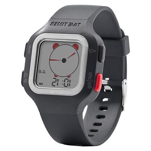 Time , Visual , Clock , Alarm, Large