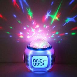 LED Digital <font><b>Alarm</b></font> <font><b>Clock</b></fo