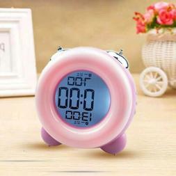 Loud Alarm Clock For Heavy Sleepers With Optional Alarm Dual
