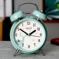 Lovely Animal Alarm Clock for Girl Gift Home Bedroom Decorat