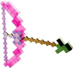New Minecraft Enchanted Bow And Arrow Playset Model:24771641