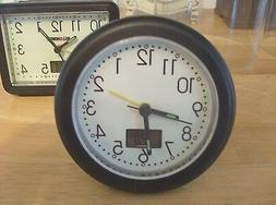 New Alarm And Temperature  Clock.  Alarm Quartz  Mantel  She