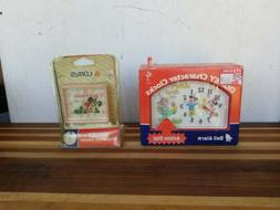 nib disney character clock melody alarm lot