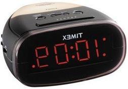 Timex Night Light Alarm Clock T118