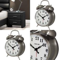 Personal Alarm Clock Really Very Loud For Heavy Sleepers Sma