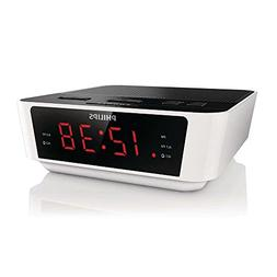 Phillips Digital Tuning Clock Radio consumer electronics
