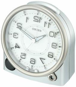 Seiko  Plastic Alarm Clock